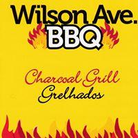 Wilson Avenue Barbeque restaurant located in NEWARK, NJ