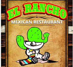 El Rancho restaurant located in AKRON, OH