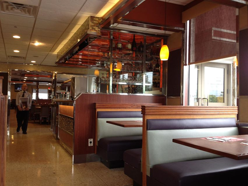 Embassy Diner restaurant located in BETHPAGE, NY