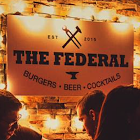 The Federal restaurant located in YOUNGSTOWN, OH