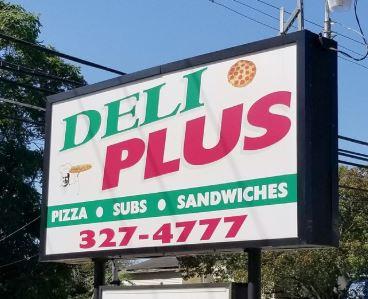 Deli Plus restaurant located in MILLVILLE, NJ