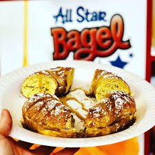 All Star Bagels restaurant located in JACKSON, NJ