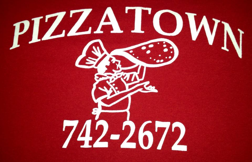 Pizza Town restaurant located in MILTON, PA