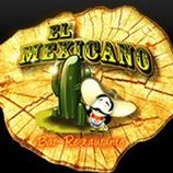 El Mexicano restaurant located in PATERSON, NJ