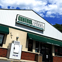 Central Deli restaurant located in FLORIDA, NY