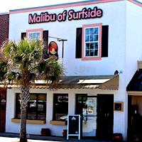 Malibu of Surfside restaurant located in SURFSIDE BEACH, SC