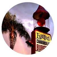 Fabulous Burgers restaurant located in HAWTHORNE, CA