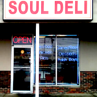 Soul Deli restaurant located in CLEVELAND, OH