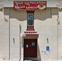 Viva Maria restaurant located in ADA, OH