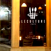 Le Culture Cafe restaurant located in DETROIT, MI