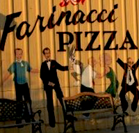 Farinacci Pizza | Hudson restaurant located in HUDSON, OH