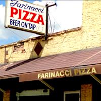 Farinacci Pizza   Northfield restaurant located in NORTHFIELD, OH