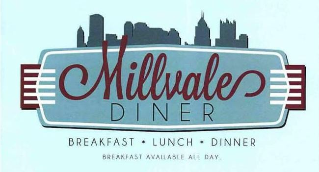 Millvale Diner restaurant located in PITTSBURGH, PA