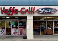 Yaffa Grill restaurant located in FAIRBORN, OH