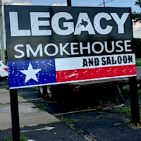 Legacy Smokehouse restaurant located in COLUMBUS, OH