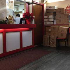 Wah Sang Restaurant restaurant located in METHUEN, MA