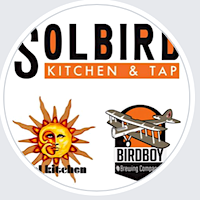 Solbird Kitchen restaurant located in FORT WAYNE, IN