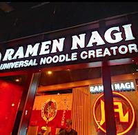 Ramen Nagi   Palo Alto restaurant located in PALO ALTO, CA
