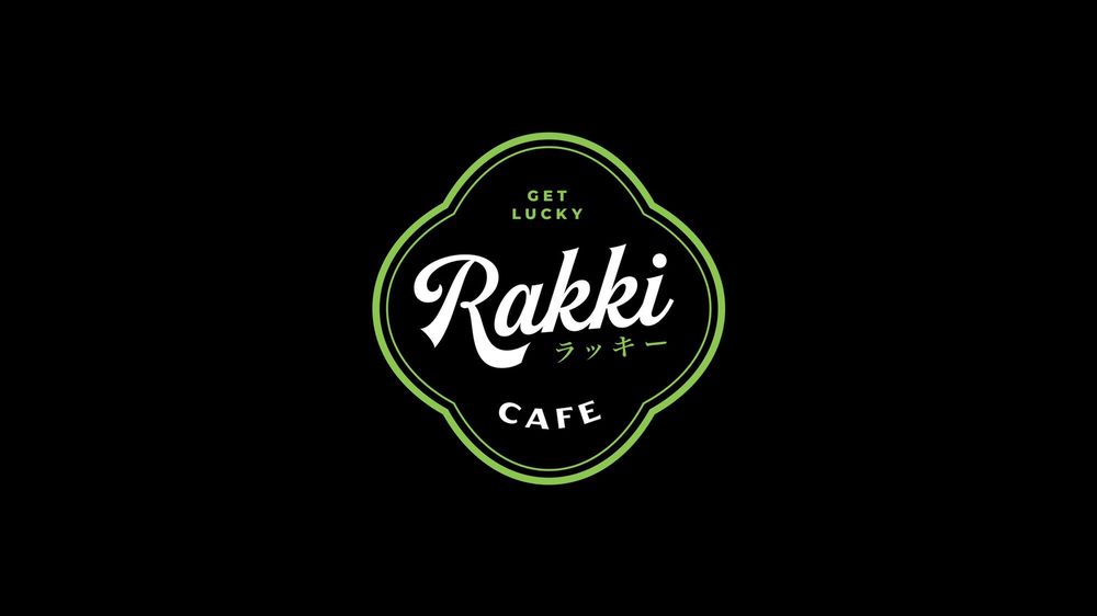 Rakki Cafe restaurant located in CHICAGO, IL