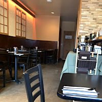Hanok restaurant located in SEATTLE, WA
