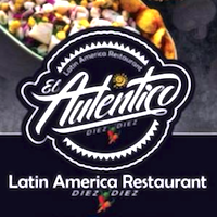 El Autentico Latin American Food restaurant located in MESA, AZ