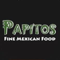 Papitos Mexican Grill restaurant located in JACKSONVILLE, AR