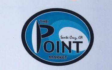 The Point Market restaurant located in SANTA CRUZ, CA