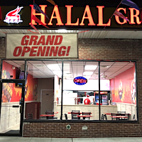 Kabul Halal Grill restaurant located in PATCHOGUE, NY