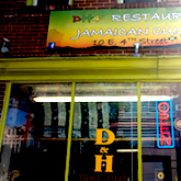 D&H4 restaurant located in WILMINGTON, DE