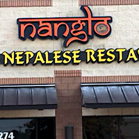 Nanglo Indian and Nepalese Restaurant restaurant located in EULESS, TX