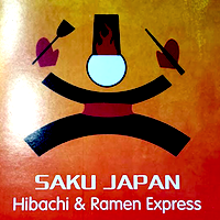 Saku Japan restaurant located in TULSA, OK