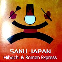 Saku Japan