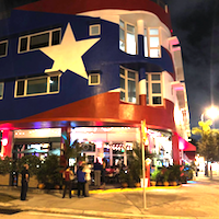 La Placita restaurant located in MIAMI, FL