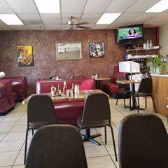 Modesto Cafe restaurant located in MODESTO, CA