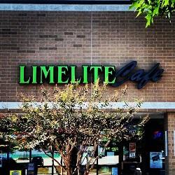 Limelite Cafe restaurant located in  AUGUSTA, GA