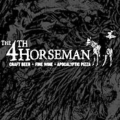 The 4th Horseman restaurant located in LONG BEACH, CA