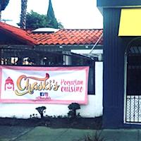 Casa Chaskis restaurant located in LONG BEACH, CA