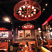 Next Door by Agaves restaurant located in LONG BEACH, CA