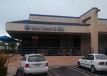 Royal Bakery restaurant located in VENTURA, CA