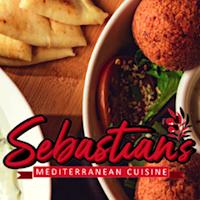 Sebastian's Mediterranean Cuisine restaurant located in SAN PEDRO, CA