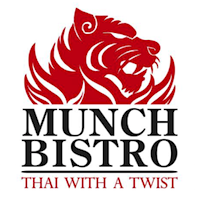 Munch Bistro - Thai With A Twist restaurant located in HUNTINGTON BEACH, CA