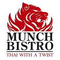 Munch Bistro - Thai With A Twist restaurant located in HUNTINGTON BEACH, CA