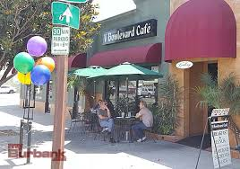 V Boulevard Cafe restaurant located in GLENDALE, CA