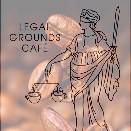 Legal Grounds Cafe restaurant located in ELSMERE, DE