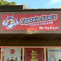 Captain Sam
