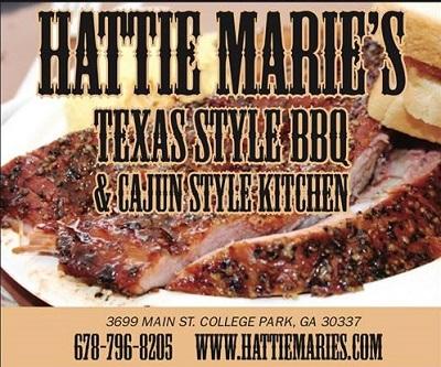 Hattie Marie