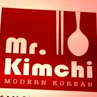 Mr. Kimchi Modern Korean restaurant located in MADISON, WI