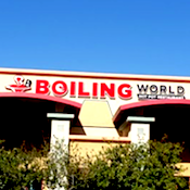 Boiling World restaurant located in ONTARIO, CA