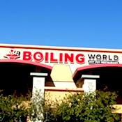 Boiling World restaurant located in ONTARIO, CA
