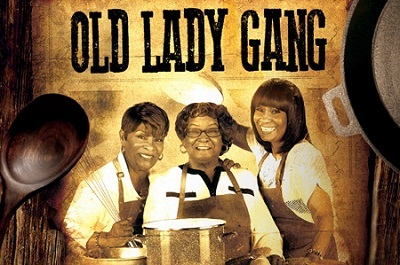 Old Lady Gang restaurant located in ATLANTA, GA